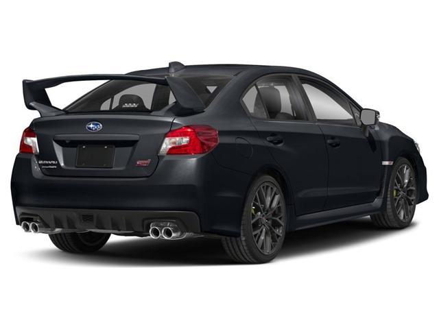 2019 Subaru WRX STI Sport-tech w/Wing (Stk: 205034) in Lethbridge - Image 3 of 9