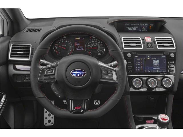 2019 Subaru WRX STI Sport-tech w/Wing (Stk: 205034) in Lethbridge - Image 4 of 9
