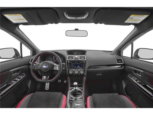 2019 Subaru WRX STI Sport-tech w/Wing (Stk: 205034) in Lethbridge - Image 5 of 9