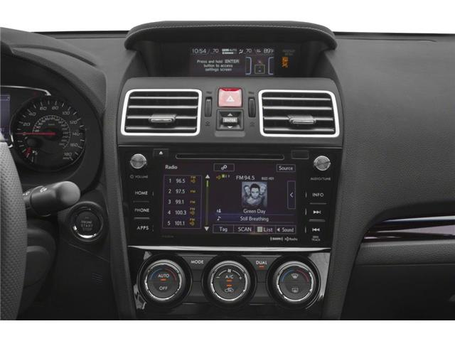 2019 Subaru WRX STI Sport-tech w/Wing (Stk: 205034) in Lethbridge - Image 7 of 9