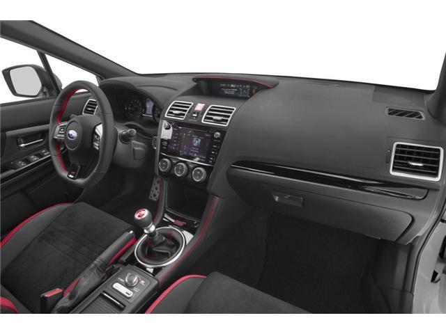 2019 Subaru WRX STI Sport-tech w/Wing (Stk: 205034) in Lethbridge - Image 9 of 9
