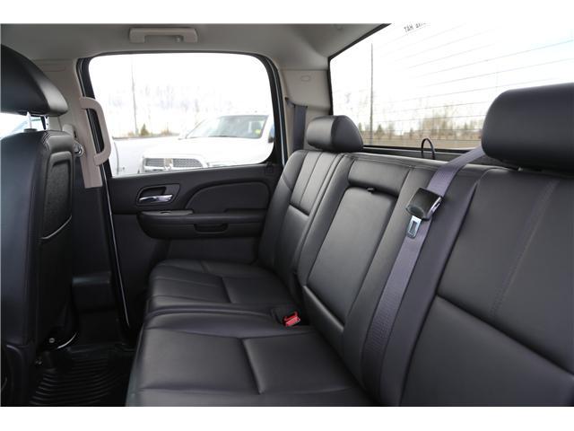 2014 Chevrolet Silverado 3500HD LTZ (Stk: 174580) in Medicine Hat - Image 21 of 25