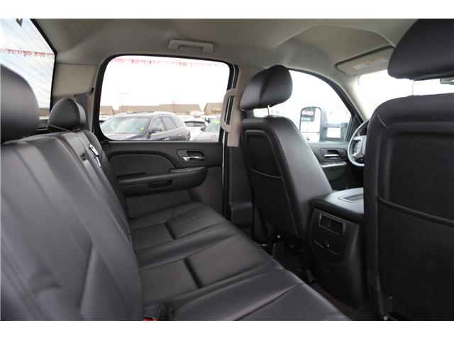 2014 Chevrolet Silverado 3500HD LTZ (Stk: 174580) in Medicine Hat - Image 22 of 25
