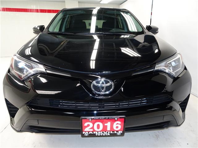 2016 Toyota RAV4 LE (Stk: 36002U) in Markham - Image 2 of 21