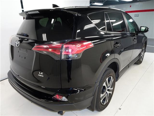 2016 Toyota RAV4 LE (Stk: 36002U) in Markham - Image 5 of 21