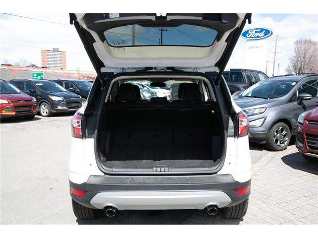 2020 Ford Escape TITANIUM NAV-LEATHER-POWER OOF-WARRANTY (Stk: 948930) in Ottawa - Image 11 of 30