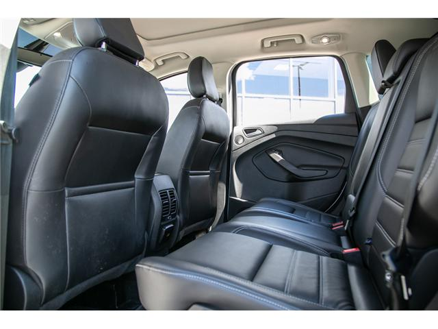 2020 Ford Escape TITANIUM NAV-LEATHER-POWER OOF-WARRANTY (Stk: 948930) in Ottawa - Image 26 of 30