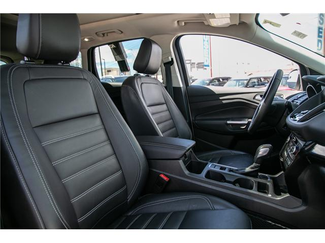 2020 Ford Escape TITANIUM NAV-LEATHER-POWER OOF-WARRANTY (Stk: 948930) in Ottawa - Image 29 of 30