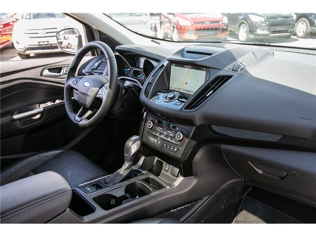 2020 Ford Escape TITANIUM NAV-LEATHER-POWER OOF-WARRANTY (Stk: 948930) in Ottawa - Image 30 of 30