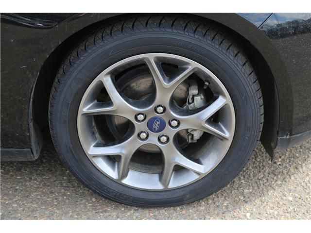 2014 Ford Focus SE (Stk: 144093) in Medicine Hat - Image 10 of 25