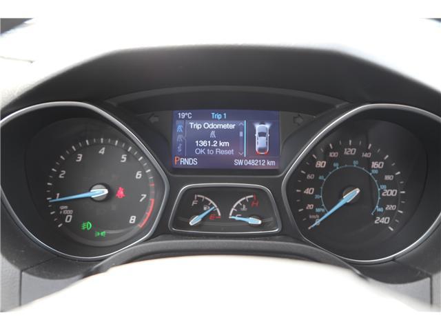 2014 Ford Focus SE (Stk: 144093) in Medicine Hat - Image 13 of 25