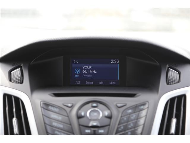 2014 Ford Focus SE (Stk: 144093) in Medicine Hat - Image 17 of 25