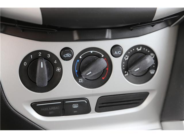2014 Ford Focus SE (Stk: 144093) in Medicine Hat - Image 19 of 25