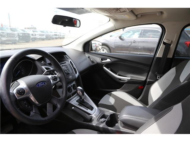 2014 Ford Focus SE (Stk: 144093) in Medicine Hat - Image 20 of 25