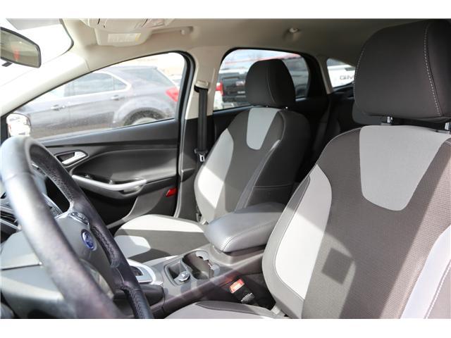 2014 Ford Focus SE (Stk: 144093) in Medicine Hat - Image 21 of 25