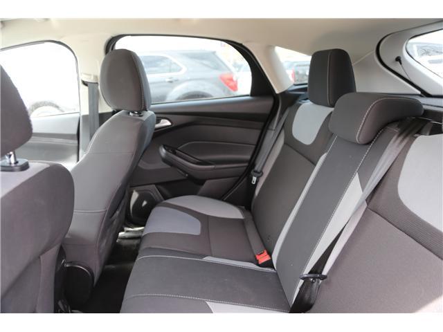 2014 Ford Focus SE (Stk: 144093) in Medicine Hat - Image 22 of 25