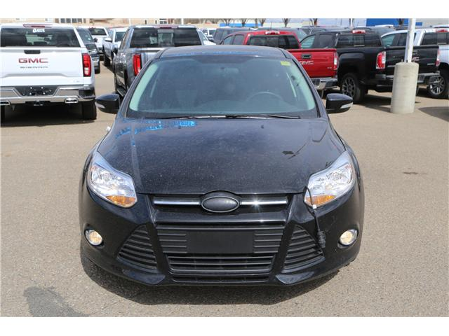 2014 Ford Focus SE (Stk: 144093) in Medicine Hat - Image 3 of 25