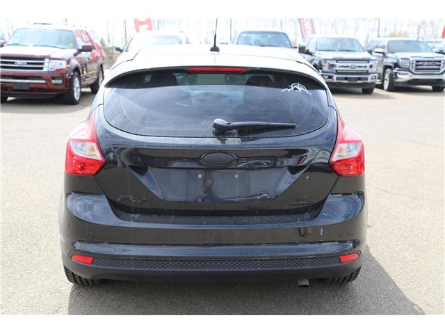 2014 Ford Focus SE (Stk: 144093) in Medicine Hat - Image 7 of 25