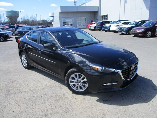 2018 Mazda Mazda3 GS (Stk: 1998A) in Ottawa - Image 1 of 20