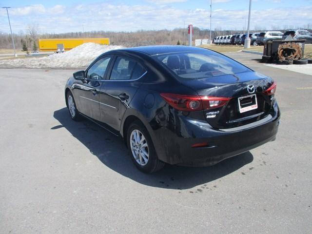 2018 Mazda Mazda3 GS (Stk: 1998A) in Ottawa - Image 5 of 20