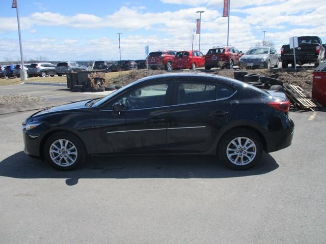 2018 Mazda Mazda3 GS (Stk: 1998A) in Ottawa - Image 6 of 20
