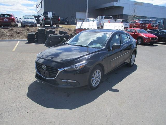 2018 Mazda Mazda3 GS (Stk: 1998A) in Ottawa - Image 7 of 20