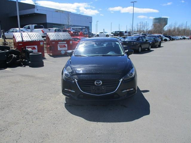 2018 Mazda Mazda3 GS (Stk: 1998A) in Ottawa - Image 8 of 20