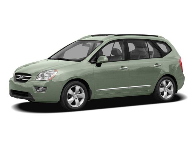 2008 Kia Rondo  (Stk: TK338A) in Carleton Place - Image 1 of 2