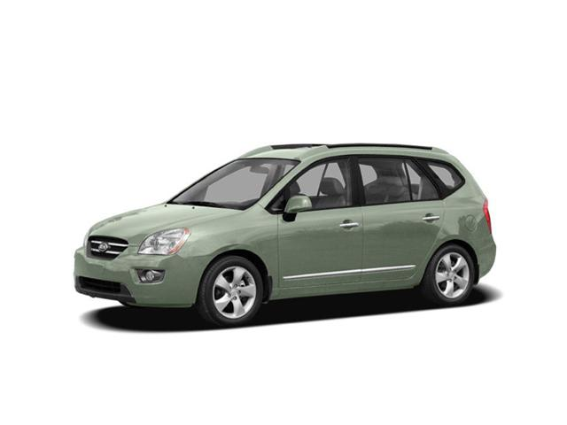 2008 Kia Rondo  (Stk: TK338A) in Carleton Place - Image 2 of 2
