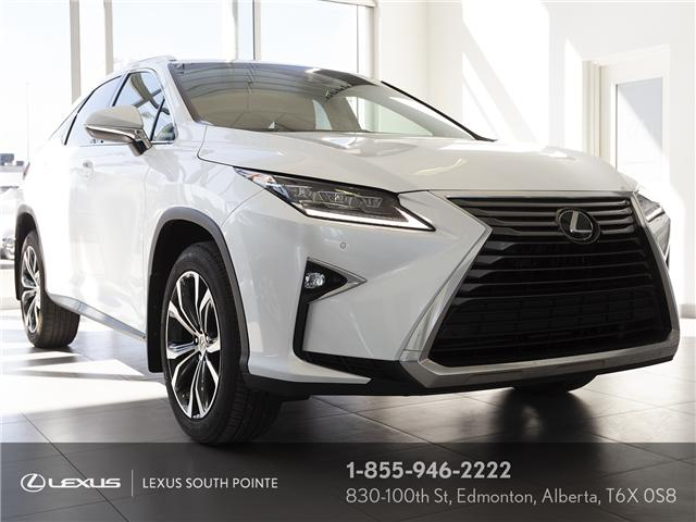 2017 Lexus RX 350 Base (Stk: L900464A) in Edmonton - Image 1 of 21