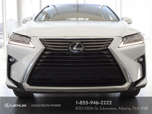 2017 Lexus RX 350 Base (Stk: L900464A) in Edmonton - Image 2 of 21