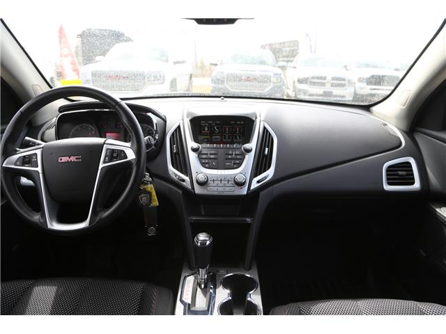 2017 GMC Terrain SLE-2 (Stk: 149643) in Medicine Hat - Image 2 of 25
