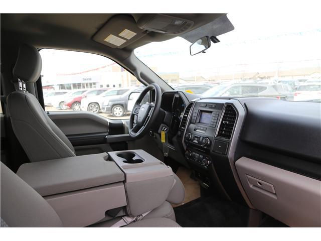 2018 Ford F-150  (Stk: 174320) in Medicine Hat - Image 21 of 22