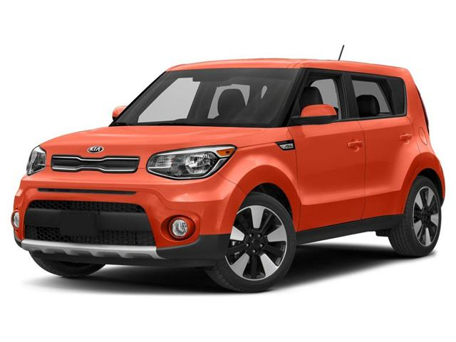 2019 Kia Soul  (Stk: KS343DT) in Kanata - Image 1 of 9
