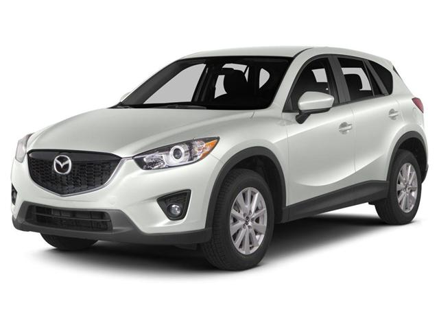 2013 Mazda CX-5 GT (Stk: U155-18A) in Stellarton - Image 1 of 7