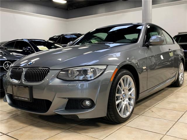 2012 BMW 328 xDrive (Stk: AP1833) in Vaughan - Image 1 of 23