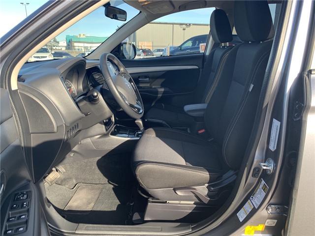 2018 Mitsubishi Outlander ES (Stk: B4092) in Prince Albert - Image 11 of 17