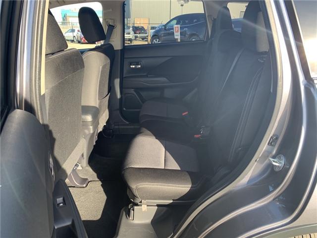 2018 Mitsubishi Outlander ES (Stk: B4092) in Prince Albert - Image 12 of 17