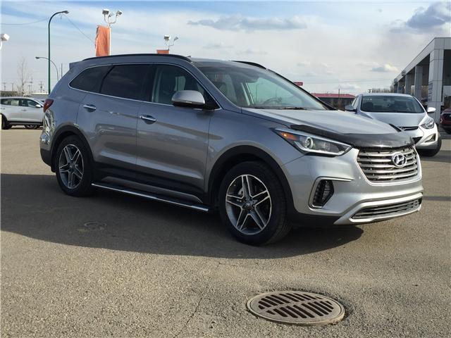 2018 Hyundai Santa Fe XL Limited (Stk: 38115) in Saskatoon - Image 1 of 26