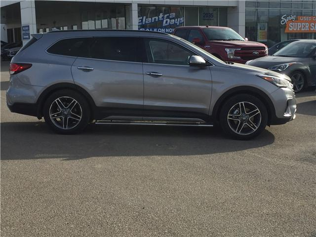 2018 Hyundai Santa Fe XL Limited (Stk: 38115) in Saskatoon - Image 2 of 26