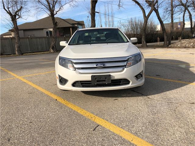 2012 Ford Fusion SEL (Stk: ) in Winnipeg - Image 2 of 22