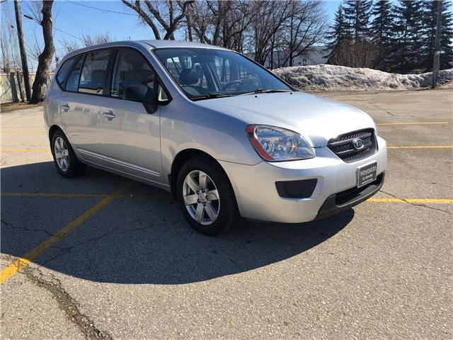 2009 Kia Rondo LX (Stk: ) in Winnipeg - Image 1 of 20