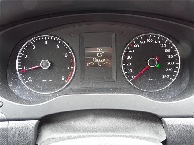2012 Volkswagen Jetta 2.5L Sportline (Stk: ) in Oshawa - Image 7 of 11