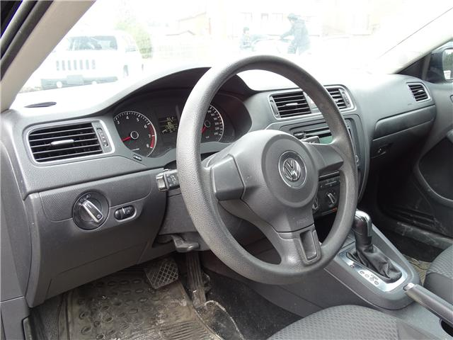 2012 Volkswagen Jetta 2.5L Sportline (Stk: ) in Oshawa - Image 9 of 11