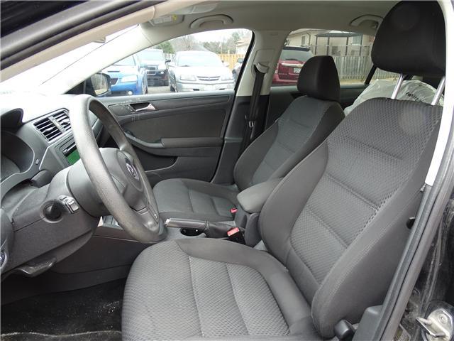 2012 Volkswagen Jetta 2.5L Sportline (Stk: ) in Oshawa - Image 10 of 11