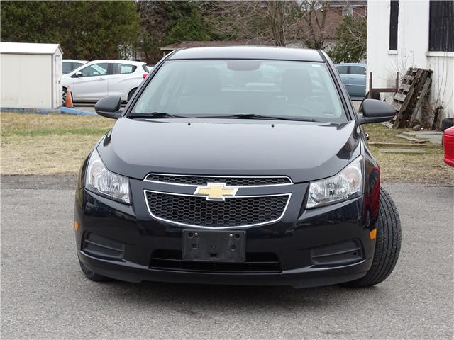 2012 Chevrolet Cruze LS (Stk: ) in Oshawa - Image 2 of 11