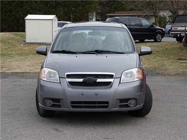 2008 Chevrolet Aveo LT (Stk: ) in Oshawa - Image 2 of 12