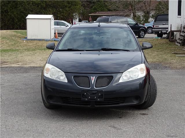2009 Pontiac G6 SE (Stk: ) in Oshawa - Image 2 of 13