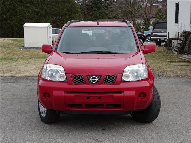 2005 Nissan X-Trail SE (Stk: ) in Oshawa - Image 2 of 11