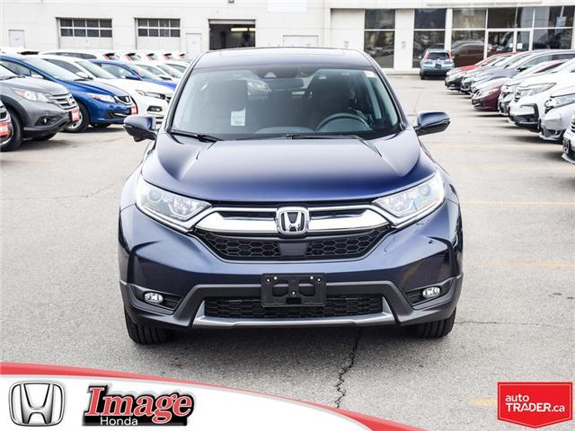 2019 Honda CR-V EX (Stk: 9R210) in Hamilton - Image 2 of 19